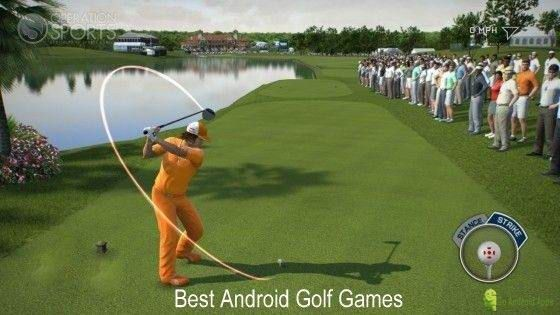 Top 5 Best Free Android Golf Games - http://appinformers.com/top-5-best-free-android-golf-games/1173/