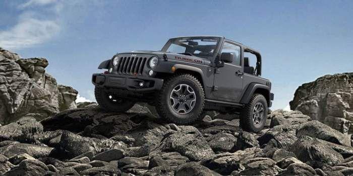أفضل 20 صورة تثبت أن سيارات جيب وحوش الطرق الوعرة Buy Truck City Car Jeep Rubicon