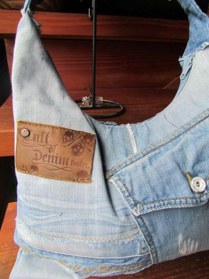 Jeans roto