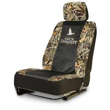 Sportsmans Guide Has Your Duck DynastyR Bucket Seat Cover Available At A Great Price In Our Covers Collection