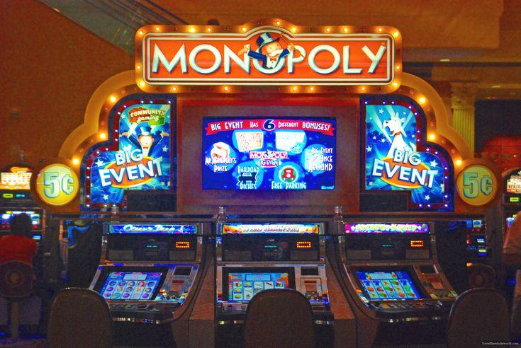Casino Games Nj