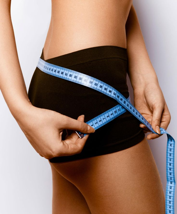 How to lose those last few pounds.
