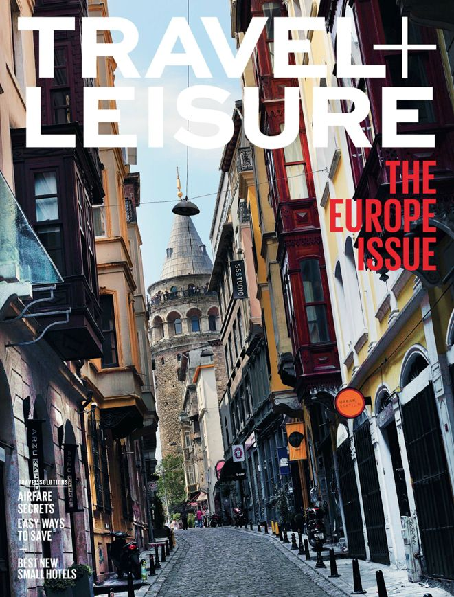 25 Best Travel And Leisure Covers Images On Pinterest Destinations Magazine Design And