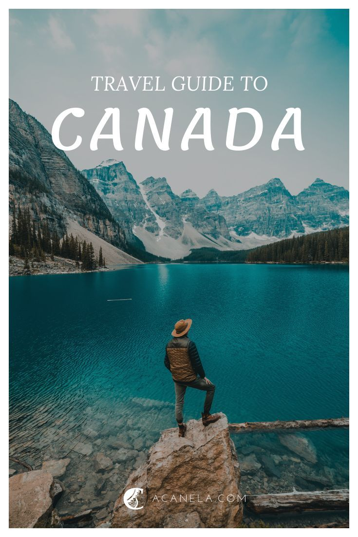 Top 10 Travel Destinations In Canada Canada Travel Travel