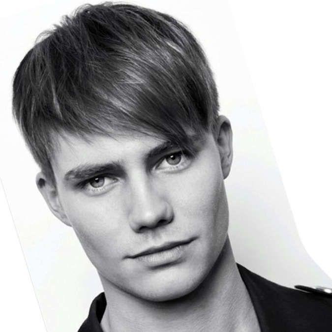 37 Besten Blonde Hairstyles For Men Bilder Auf Pinterest