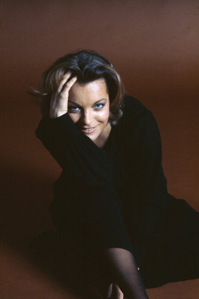 "Romy Schneider - she was more than only ""Sissi"""