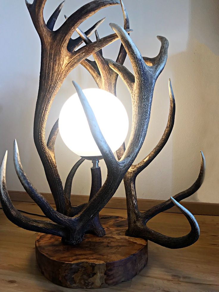 27 best geweih kronleuchter antler chandelier antler. Black Bedroom Furniture Sets. Home Design Ideas