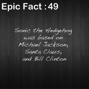 that is one epic fact.