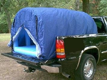Inflatable | Truck tent, Truck camping, Camping must haves