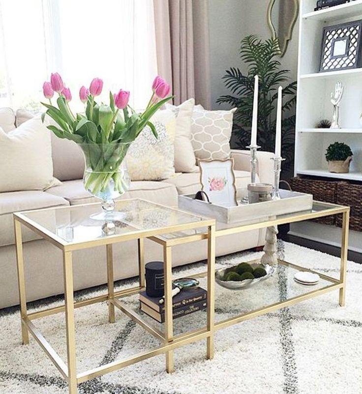 10 diy pour embellir ses meubles ikea wohnzimmer for Einrichten und wohnen