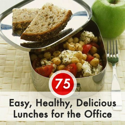 Best lunch options office