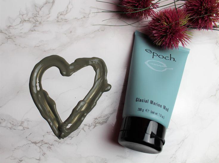 *Werbung* Vor kurzer Zeit erhielt ich von Beautyandbodystyling die Epoch Glacial Marine Mud Maske zum testen zugeschickt. Heute kommt meine Review dazu, nachdem ich die Maske nun mehrere Male getes…