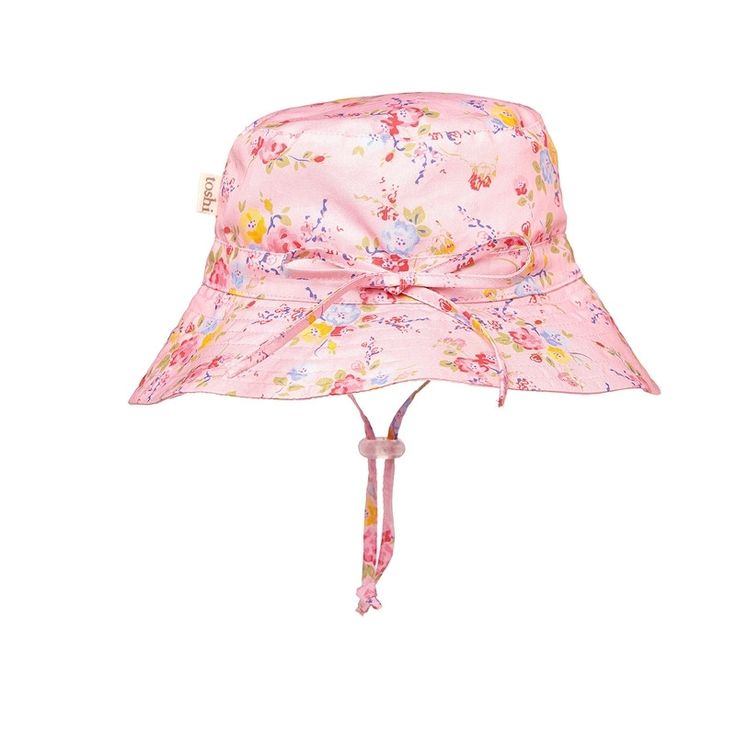 Toshi - Sunhat Fantasy - Collette