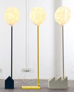 Vertigo Bird, Funnel, vloerlamp, licht, verlichting, interieur, Eikelenboom