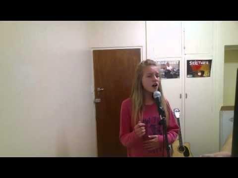 All of Me - John Legend (female cover) - YouTube