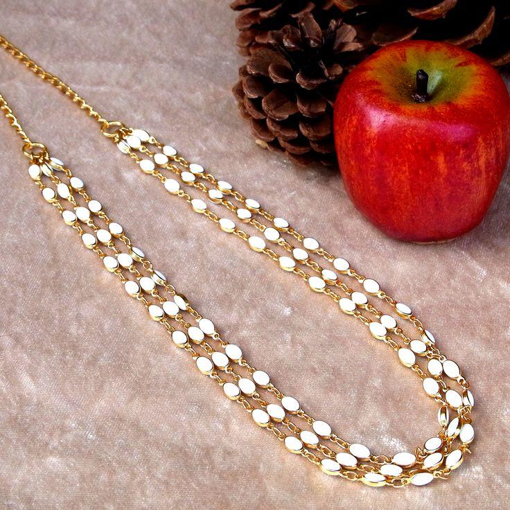<2069:Malababa MIAMI necklace>
