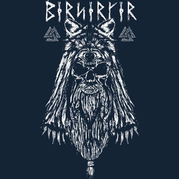 15 Awesome viking berserker symbol