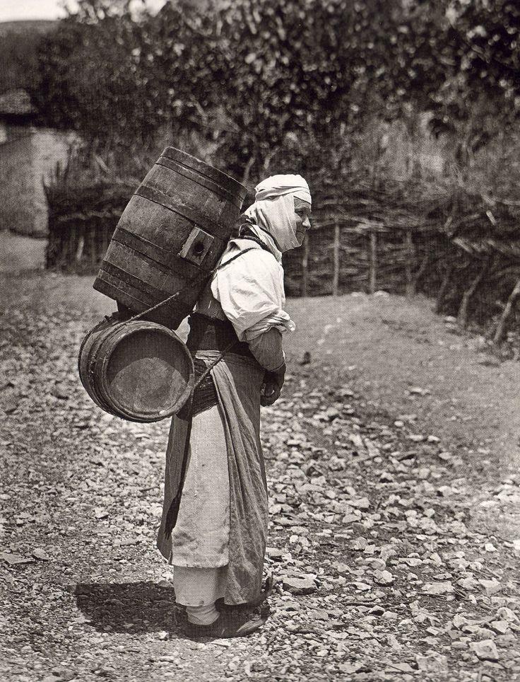 107 αριστουργηματικές φωτογραφίες μιας απλής, ήσυχης Ελλάδας (1903-1930) - RETRONAUT - Lightbox - LiFO