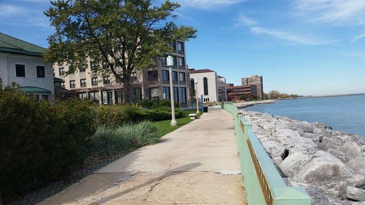 Loyola University Chicago - Lake Shore Campus em Chicago, IL