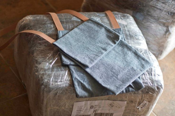"""Lindon Stake Pioneer Trek Clothing: Sew a Possibles Bag: """"Trekkies, The Ward Will Provide These"""""""
