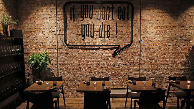 Restaurantanmeldelse av Kamai: Kult og syrlig