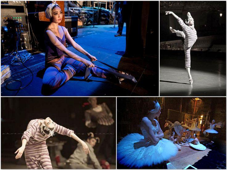 Due ore per scoprire come nasce uno spettacolo di balletto ed osservare la preparazione di una delle compagnie di danza più famose della storia. Lunedì 16 settembre, a partire dalle ore 18, al #TeatroSanCarlo prova d'assieme aperta de #ilLagodeiCigni con gli artisti del #Kirov #Ballet. Chi ama la danza non può perderli! Biglietti: posto unico, 15 euro. Parte dell'incasso della serata sarà devoluto in beneficenza. Per info: 081 7972331/412/468. #AutunnoDanza13
