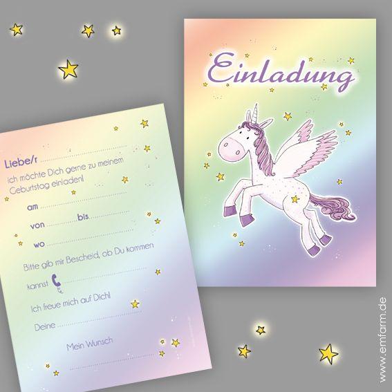 29 best images about Einladungskarten Kindergeburtstag on Pinterest   Names, Dem and An