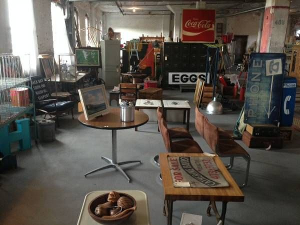 Address: 58 Pulaski Street. Peabody, MA. Left brick building (4th floor, last room on left) Black & blue Vintage. A fine curated collection of industrial & hand-built home furnishings and vintage...