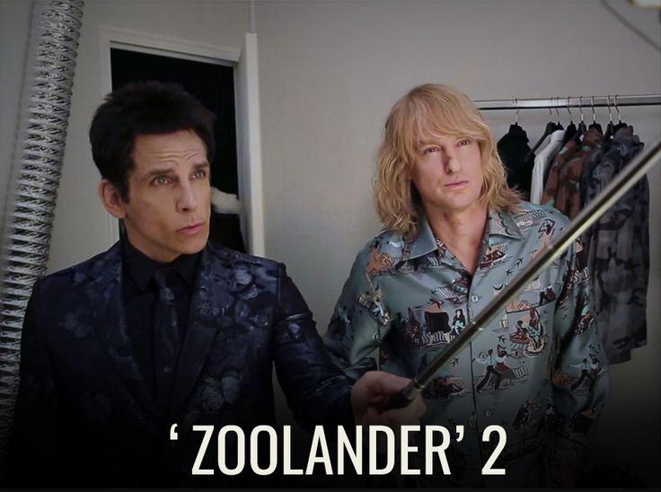 ¿Qué tal la activación de #Zoolander2 en la semana de la Moda en París? http://www.enter.co/cultura-digital/entretenimiento/para-promocionar-zoolander-o-wilson-y-b-stiller-desfilan-en-paris/