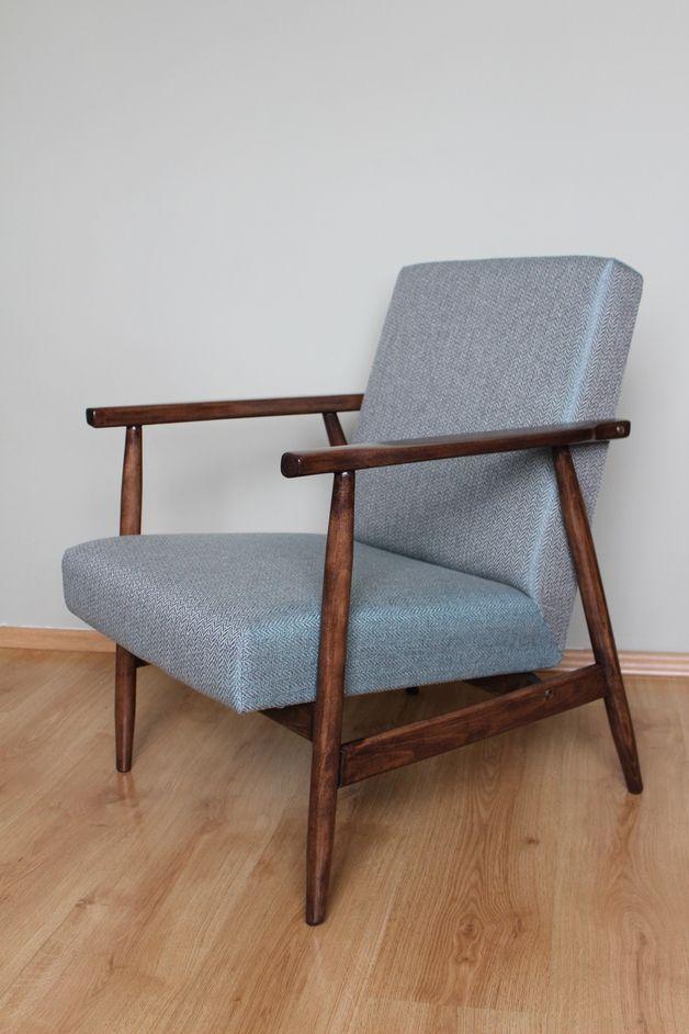 original 60er jahre sessel total mit leidenschaft f r. Black Bedroom Furniture Sets. Home Design Ideas
