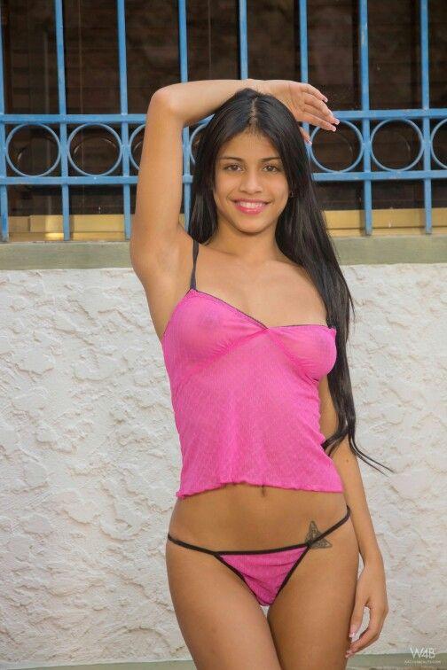 Denisse Gomez Nude Photos 56