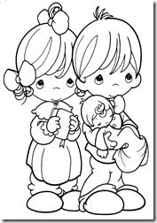 Parents Precious Moments Coloring Pages Father And Mother With A Baby C Pagesfather