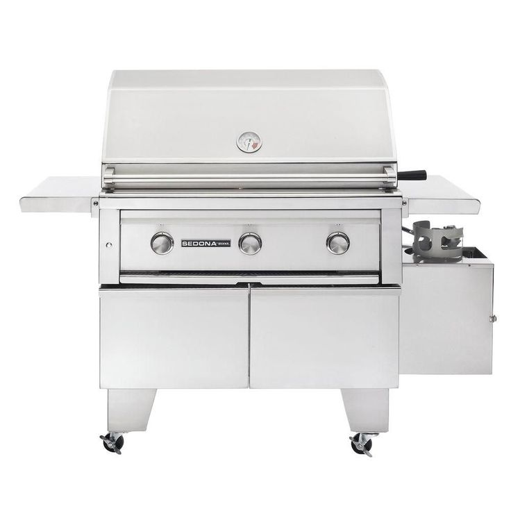 Sedona by Lynx 3-Burner ADA-Compliant Stainless Steel Natural Gas Grill http://grillinglovers.org/char-broil-classic-4-burner-gas-grill-review/