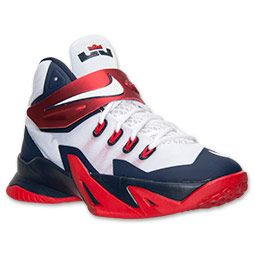 Nike Bas de Survêtement Dry Squad Noir Rouge