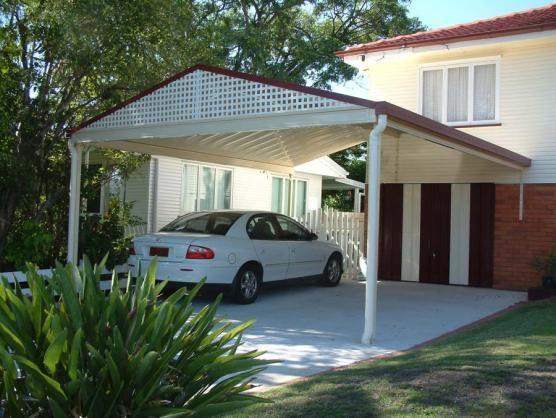 Carport Design Ideas by Advanced Home Improvements