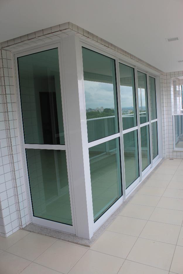 25  melhores ideias sobre janela aluminio branco no