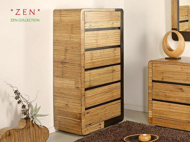 Bambus schlafzimmer ~ Bambus kleiderschrank ming bambusmöbel für dein schlafzimmer