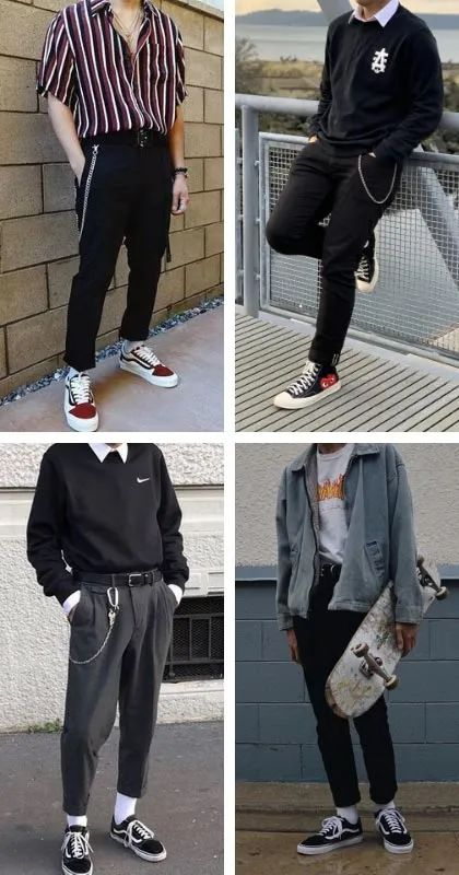 Stylish Mens Outfits, Edgy Outfits, Retro Outfits, Cool Outfits For Boys, Cool Shoes For Men, Soft Grunge Outfits, Vintage Outfits, Hippie Outfits, Urban Outfits