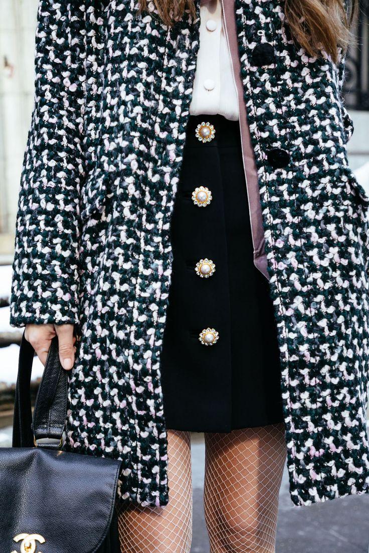 Detailed Embellishments | Jenny Cipoletti of Margo & Me