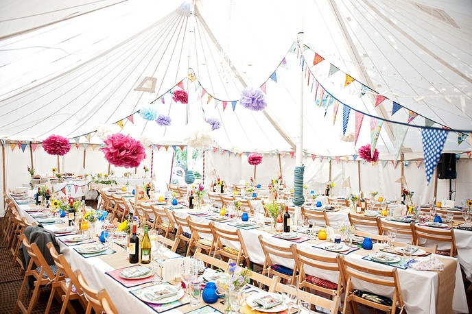 21 best images about wedding marquee decoration on pinterest for Indoor marquee decoration