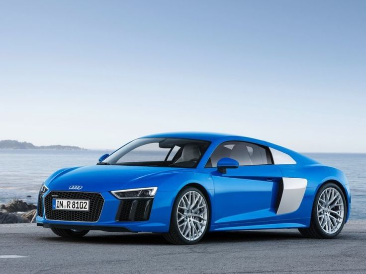10 Best Luxury Sports Cars for 2016 | Autobytel.com