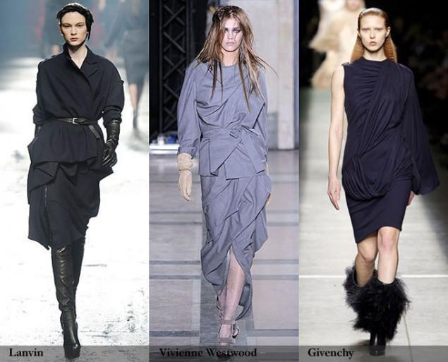 Классификация стилей в одежде