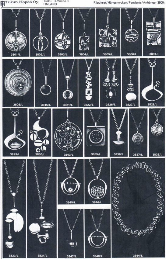 Jorma Laine catalog