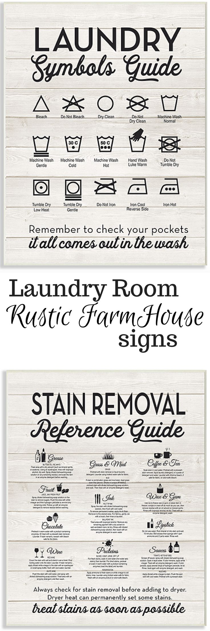 Utility Room Sign Fascinating Best 25 Laundry Room Signs Ideas On Pinterest  Laundry Signs Design Ideas