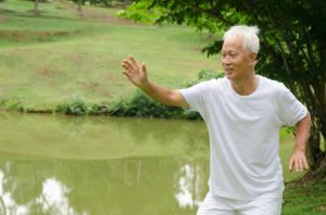 A recent trial study comparing the effects of Qigong to stretching in cancer survivors showed significant decreases in fatigue and distress for the Qigong group.  Contact John Davis at (716)352-3723 or jdavis0111@verizon.net for information on his weekly Qigong classes at the center.
