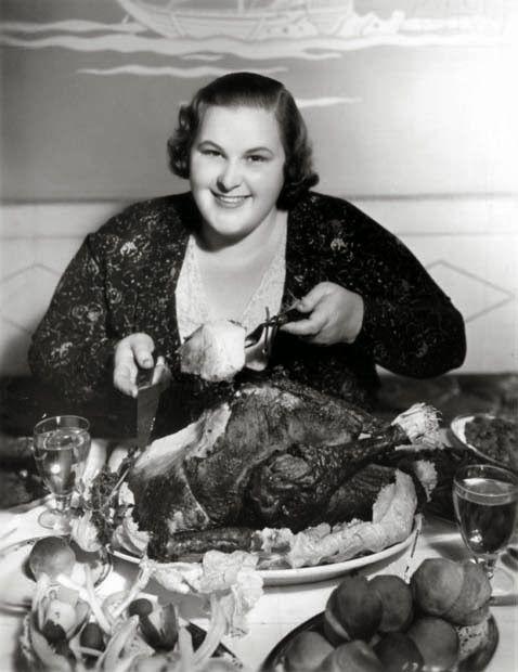 110 Best Vintage Thanksgiving Images On Pinterest