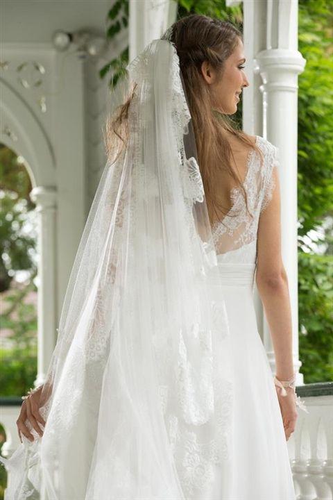 Hera Bridal Couture