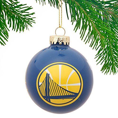 30 best NBA Christmas Ornaments images on Pinterest  Fan gear