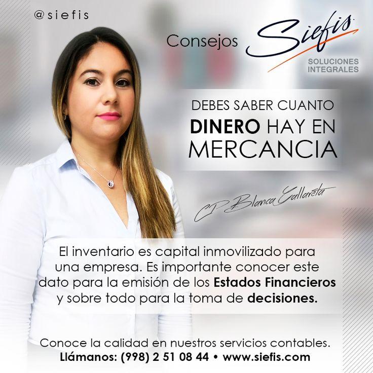 Consejos de Contabilidad para tu Empresa por nuestro grupo de contadores(as) CP Blanca Gallareta #consejoscontables #consejossiefis #consejosenconta
