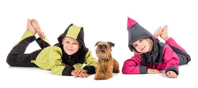 Dětské oblečení Veselá Nohavice - česká značka oblečení pro děti  #děti #oblečení #online #nákup #tip3dmamablog.cz